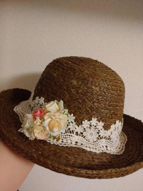 LIZ LISA☆夏の帽子  < ブランドの