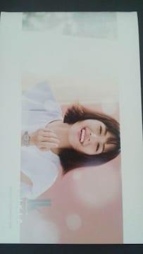 綾瀬はるか、セイコーウオッチカタログ冊子