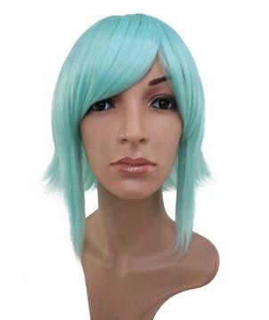Wigs2you C-008 C-Aqua Marine☆コスプレウィッグ