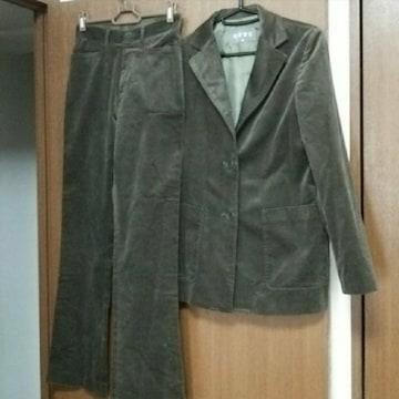 OZOC オゾック パンツ スーツ