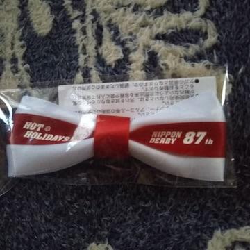 日本ダービー 87th リボン