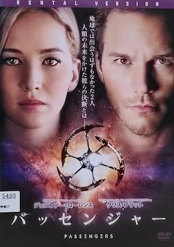 中古DVD パッセンジャー  ('16米)