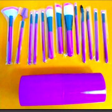 新品メイクブラシ 化粧筆 化粧ブラシ フェスブラシ コスメブラシ