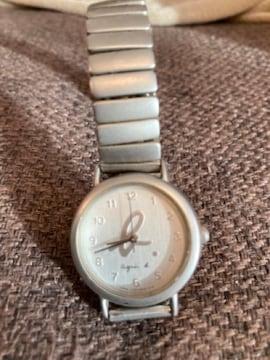 アニエスベーの腕時計 agnes b