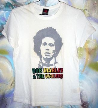 Zion Tシャツ BOB MARLEY レゲエ
