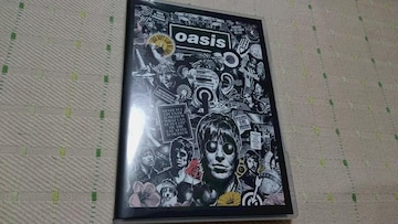 *☆oasis☆LORD DON'T SLOW ME DOW★(2DVD)
