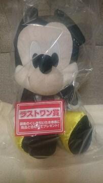 未開封ディズニー ミッキー×キングダムハーツ�V ラストワン賞 王様