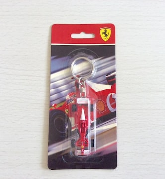 『フェラーリ』キーホルダー‼