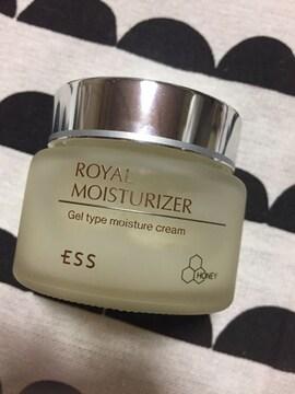 ESS ローヤルモイスチュアライザー 保湿ジェル 65g 蜂蜜