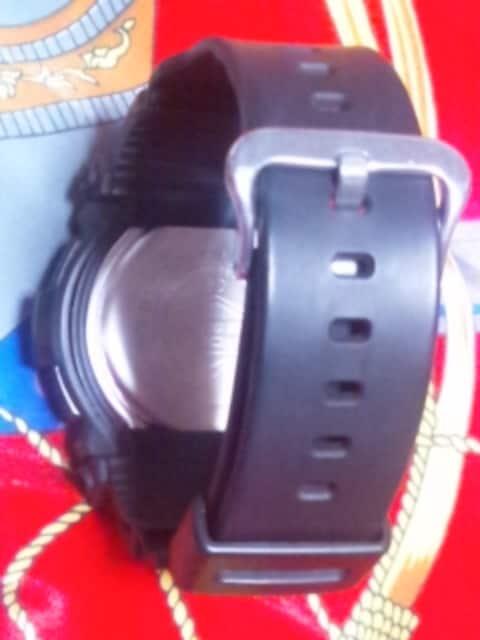 カシオGショックGW-7900Bタフソーラー電波腕時計ビックケース定価24200円