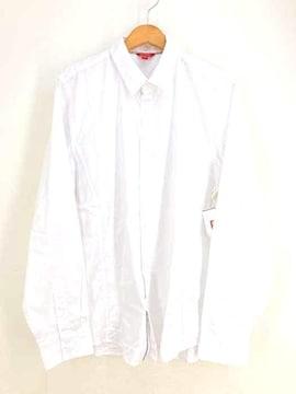 GUESS(ゲス)長袖コットンシャツシャツ