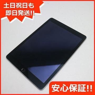 ●安心保証●美品●iPad Air 2 Wi-Fi 64GB スペースグレイ●