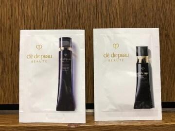 新品 クレドポー 化粧下地 リキッドファンデ タンクレームエクラ