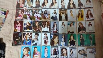 AKB48 板野友美 公式写真44枚まとめ売り レア物有り