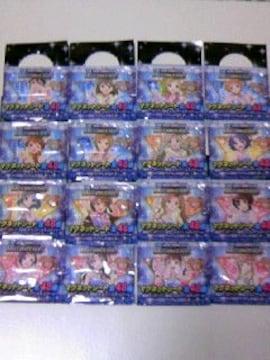 非売品 ローソン限定 アイドルマスター ミリオンライブマグネットシート16種セット/アイマスグッズ
