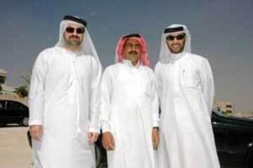 実物 UAE直輸入 アラブ民族衣装カンドーラ 純綿白 イスラム