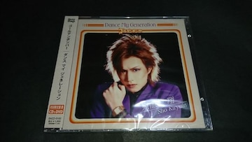 【新品】Dance My Generation(初回限定盤B)/ゴールデンボンバー 金爆