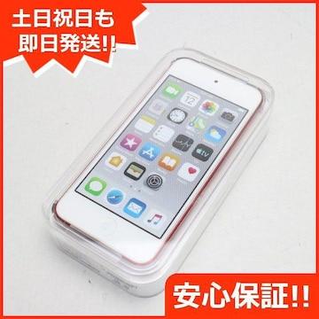 ◆新品未使用◆iPod touch 第7世代 256GB レッド◆