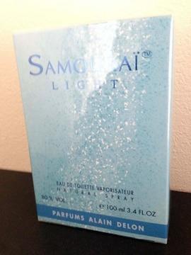即決】新品未開封 100ml アランドロン サムライライト