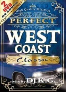 ★ 2枚組★ウェッサイCLASSICS★Perfect West Coast Classic★