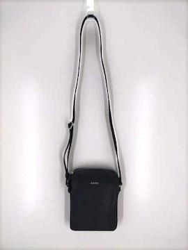 KAIKO(カイコー)BOX SHOULDER BAGショルダーバッグ