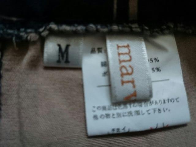 marvelous☆美脚スキニー綿パンツ★レギンスパンツ☆格子柄★ < 女性ファッションの