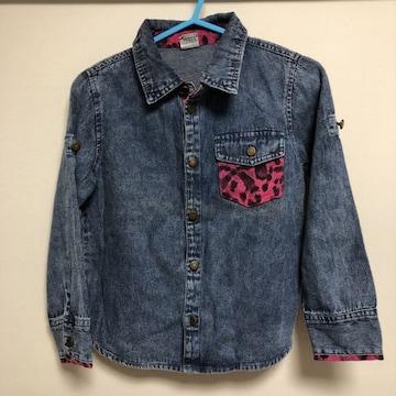 送料込み☆ キッズ!ANAP kids☆シャツ120