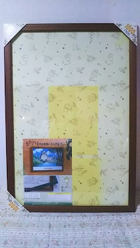 ジブリ専用 パズルフレーム 1000ピース用大きさ75×50�p