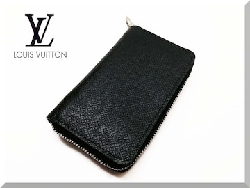 LOUIS VUITTON☆ルイヴィトン タイガ ジッピーコインパース