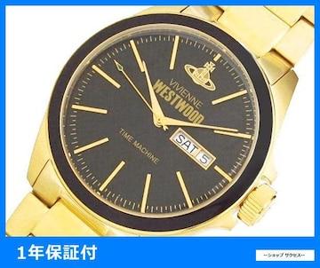 新品 即買い■ヴィヴィアン ウエストウッド 腕時計 VV063GD