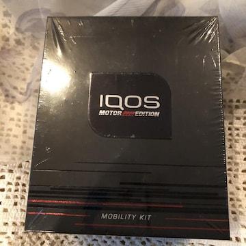 アイコス IQOS 2.4plus モーターエディション 未開封