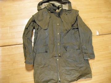 オーストラリア製 R.M.WILLIAMS オイルドジャケット M