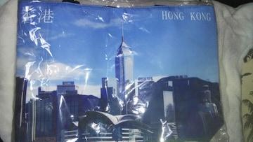 香港土産♪新品♪買い物カバン!?トートバッグ!?