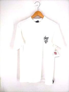 Stussy(ステューシー)00S プリントTシャツクルーネックTシャツ