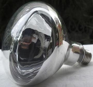 TOSHIBA/屋外レフランプ散光形E26口金未使用品6.20