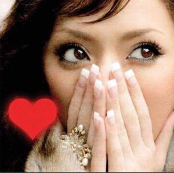 浜崎あゆみ/(miss)understood(CD+DVD)