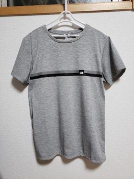 THE NORTH FACE ノース・フェイス 半袖 ロゴライン Tシャツ XL