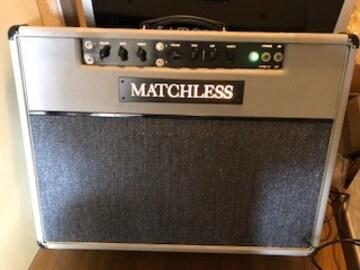 マッチレスギターアンプDC30