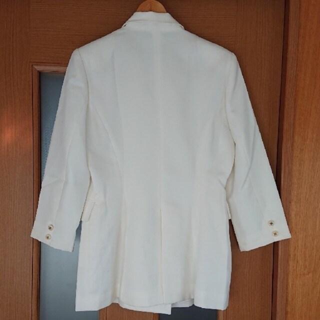 【値下げ不可】極美品!!七分袖 トレンチコート  11号 < 女性ファッションの