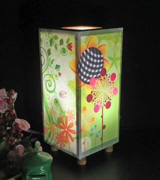 LED昼白色《太陽の花びら》夢明かりの温もりを!!