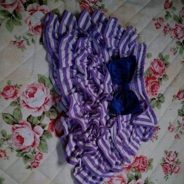 Jenni140女の子美品スカート