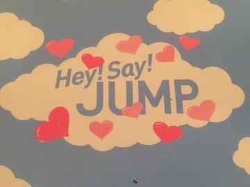 激安!超レア!☆HeySayJUMP/JUMP天国'09☆パンフレット☆超美品!