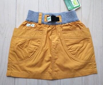 110★wonder FLAG★防蚊加工スカート★カーゴスカート★新品