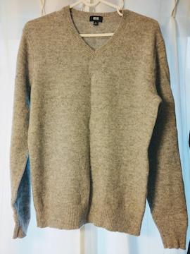 UNIQLO セーター