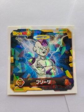 ドラゴンボール超 シール No.011
