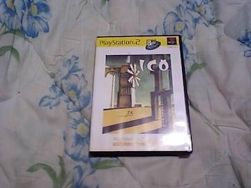 【PS2】ICO(イコ)宮部みゆき
