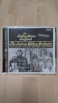 美品CD|| A・オールダム / ザ・ローリング・ストーンズ・ソングブック 付属品全有