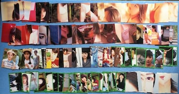 俳優 奥菜恵 カード セミ コンプリート 116枚 セット トレカ