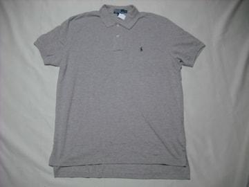 56 男 POLO RALPH LAUREN ラルフローレン 半袖ポロシャツ XL