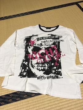 長袖Tシャツ☆